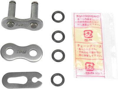 PARTS UNLIMITED 520 O-Ring Clip Master Connecting Link (Natural)
