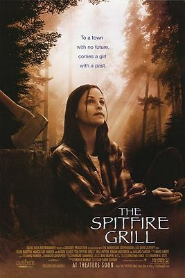 The Spitfire Grill (1996) Original Movie Poster 27x40