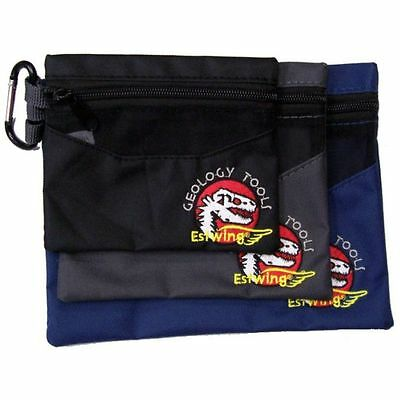 Estwing Geological Clip-on Pouches Set of 3 20344