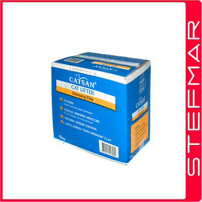 Catsan Ultra Clumping Premium Cat Litter 15Kg