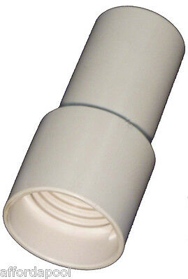 Swimming Pool Vac Hose Cuffs (38mm / 1.5in) x 2