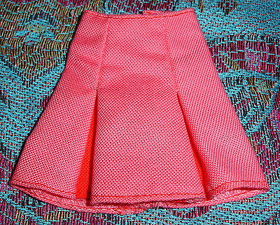 "HTF Vintage Skipper ""Dog Show"" 1966 Skirt - Excellent!!!"