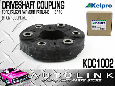 TAIL SHAFT COUPLING FRONT SUIT FORD FALCON FG 6CYL INC TURBO & V8 110 x 148mm