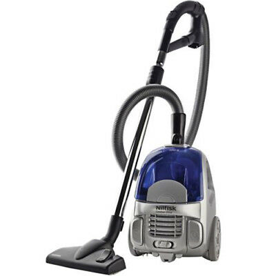 Nilfisk Combat Ultra Bagless 2200w Vacuum Cleaner with HEPA Filtration 12404901