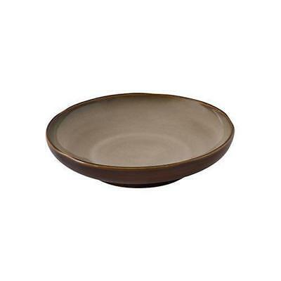 6x Round Coupe Bowl / Deep Plate, 175x39mm / 500mL, Luzerne 'Sama', Commercial