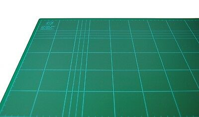 Dafa 3mm Thick A4 Self Healing Sealing Cutting Mat Markings Non-slip C6014