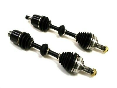 New Pair Acura RSX TYPE-S Stage 2 Performance Axles 300whp Vibrational Dampening