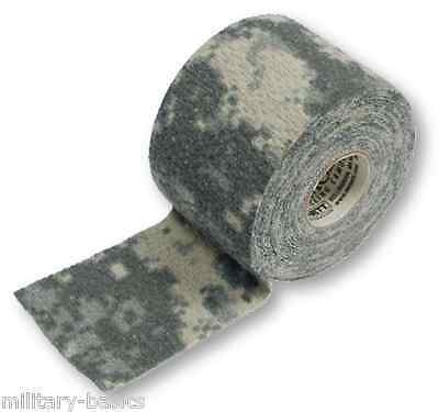 US Army McNett Camo Form at-digital ACU Tarnband camouflage AT DIGITAL