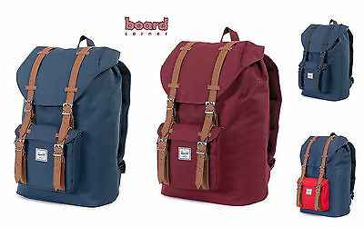zaino Herschel LITTLE AMERICA BACKPACK Mid volume vari colori