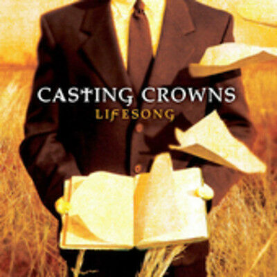 Casting Crowns - Lifesong [New CD]