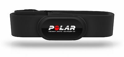 Polar H1 Heart Rate Monitor Transmitter Set M-XXL 30-45 Inches