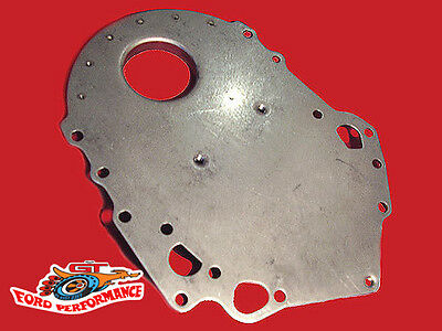 NOS Ford Falcon Cleveland Timing Case Cover For XW XY XA XB GT GS ZC ZD ZF ZG GS