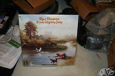 Ray Thomas, Moody Blues, From Mighty Oak,  Never opened or played