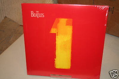 The Beatles  1  Brand New Sealed