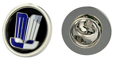 Triumph Standard Grille Logo Clutch Pin Badge Choice of Gold/Silver