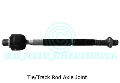 Front Axle left or right Track Tie Rod Axle Joint MOOG Inner OP-AX-5163