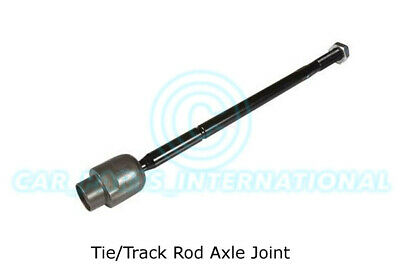 MOOG Left or right, Inner, Front Axle, Track Tie Rod Axle Joint, OP-AX-1894