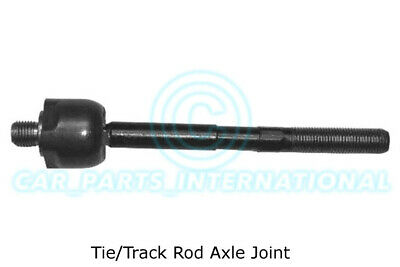 Track Rod End BTR4948 Borg /& Beck Joint 1J0422811B 1J0422811E 6Q0423811A Tie
