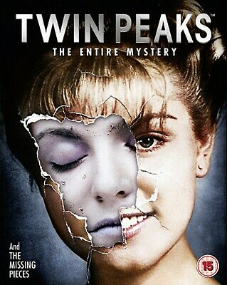 Twin Peaks: Collection (Box Set) [Blu-ray]
