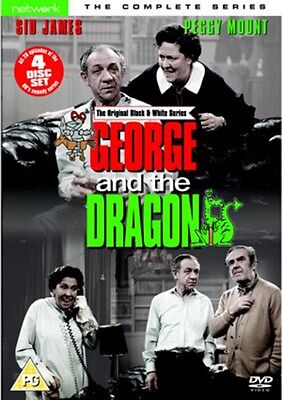 George and the Dragon: The Complete Series (Box Set) [DVD]