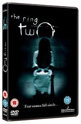 The Ring 2 [DVD]