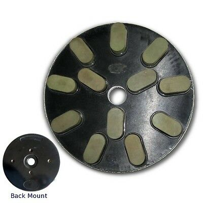 "8"" Superior Quality Radial Arm Resin Bond Polishing Wheel Grit 800 For Stone"