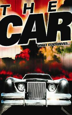 The Car New Dvd