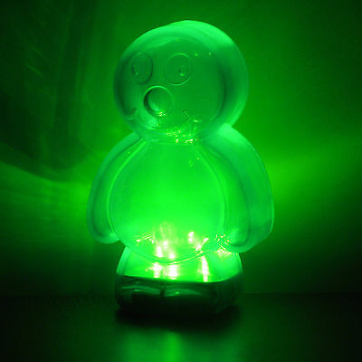 Jelly Baby Lamp - Sweets Retro Kids Light