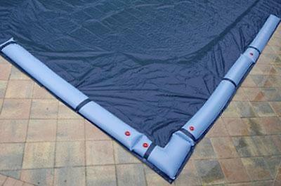 PoolTUX Royal In-Ground 10 Year Warranty Winter Pool Cover