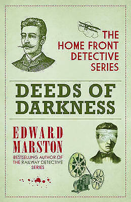 Deeds of Darkness by Edward Marston (Paperback, 2015) New Book