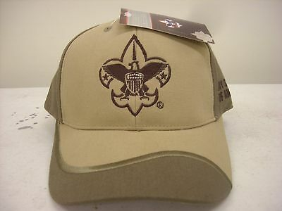 Boy Scouts of America 2013 National Jamboree Hats Style #6