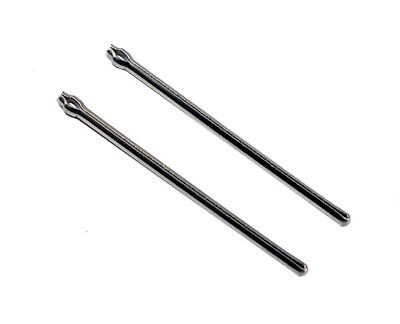 Minott Stifte Open End Pins Ø 0,8 - 1,0mm für Metalarmbänder 24483