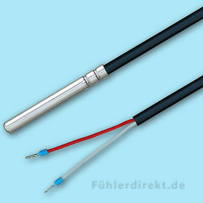 Temperature Sensor Memory Immersion Heater Pvc