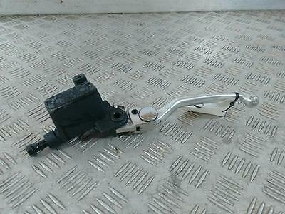 2013 Ducati M696 20TH ANNIVERSARY Clutch Master Cylinder