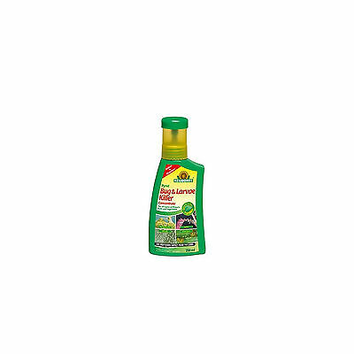 Pyrol Bug & Larvae Killer Concentrated 250ml
