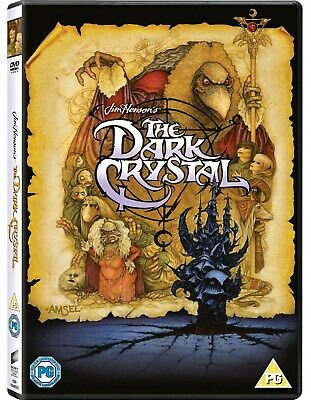 The Dark Crystal (Collector's Edition) [DVD]