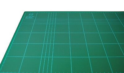 Dafa 3mm Thick A3 Self Healing Sealing Cutting Mat Markings Non-slip C6013