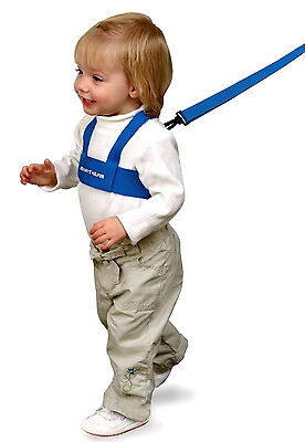 Baby Kid Toddler Walking Safety Harness Strap Cosplay Keeper Mommy Helper Child