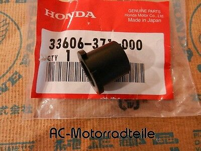 Honda CB 750 Four A Gummi Hülse Dämpfer Blinker Stange Arm Rubber Winker Arm