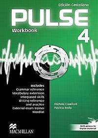 (15).Pulse 4ºeso.(Wb Pack).*Spanish Edition*.Ed.española