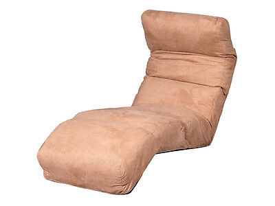 Sessel Relaxliege Ronda RELAX Stoff beige