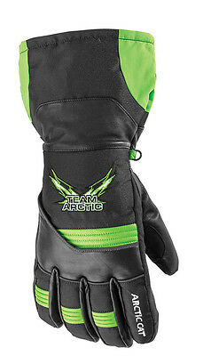 New Arctic Cat Mens Extreme Gloves