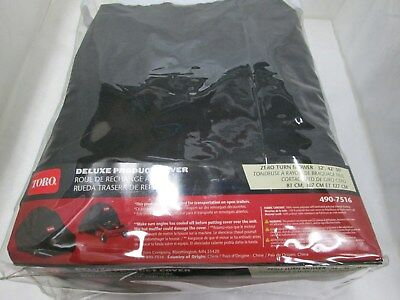 Toro Deluxe Consumer-Z Mower Cover Part# 490-7516, Replaces Part# 79317