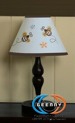Lamp Shade for New Bumble Bee 13P Bedding Set