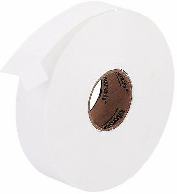 Monarch 1131 Pricemarker Labels MNK925074 1-Line White or Red 1 Roll- Brand New