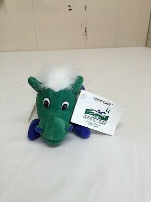 Plush Horse ( Chop Chop ) 128th Kentucky Derby