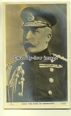 r0505 -  Prince Arthur , Duke of Connaught - postcard