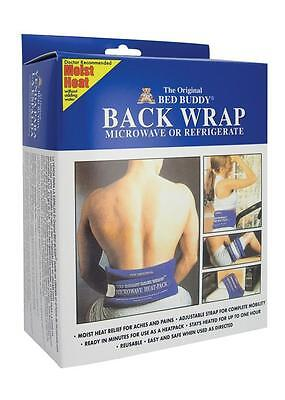 Bed Buddies Back Wrap Microwave refrigate heat pack resuable hot cold theraphy