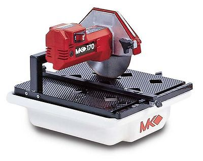 Ceramic Tiles Saw, MK Diamond MK170 Includes Blade 19607