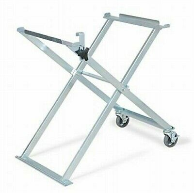 MK Diamond Ceramic Tile Saw Stand w/Casters fits MK100, MK101 and more. 19604
